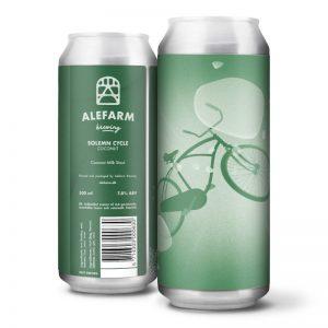 Solemn Cycle - Alefarm Brewing