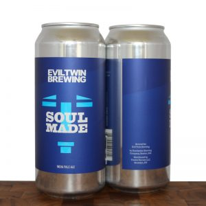 Soul Made - IPA - Evil Twin Brewing