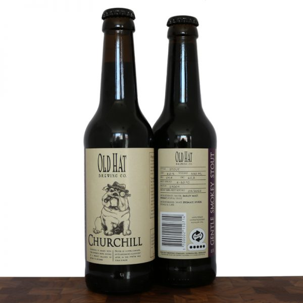 Old Hat Brewing - Churchill