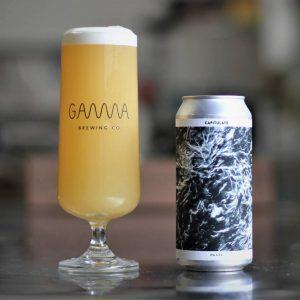 Capitulate - Gamma Brewing - India Pale Ale