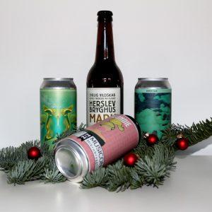 Værstgave-Specialøl-Jul